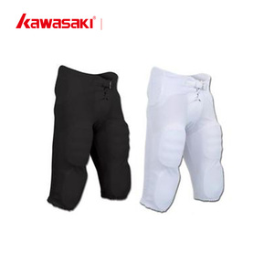 Cheap padded american football pants