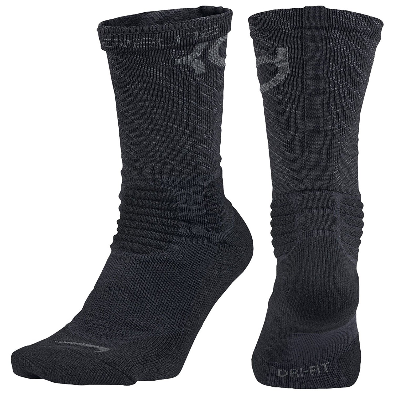a4ab0b3dc288 Buy Nike Men`s KD Hyper Elite Crew Basketball Socks in Cheap Price ...
