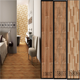 China supplier floor tile150X600 rustic hard wood tile