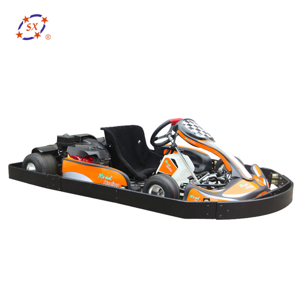 200cc 4 Stroke High Speed Adult Racing Go Kart / Karting for Sale With Honda Engine