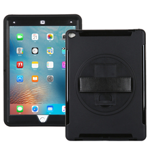 For iPad Case 360 Degree Rotatable Kickstand Case For iPad Pro 12.9 Cover