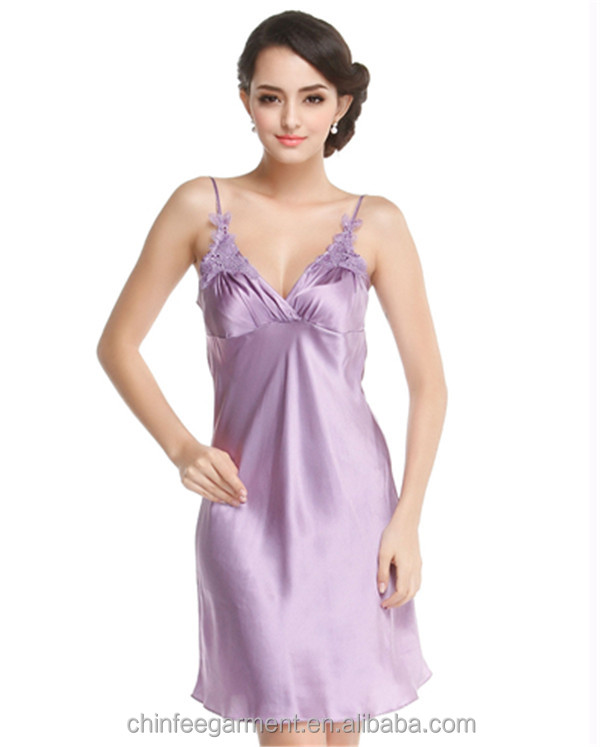 95d044a0c3 New Design Women Nightgown Sexy Nighty Design - Buy Sexy Nighty Design,Hot  Sexy Nighty,Short Sexy Nighty Product on Alibaba.com
