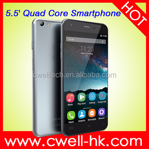 OUKITEL U7 PRO 5.5 Inch Touch Screen Android Smartphone