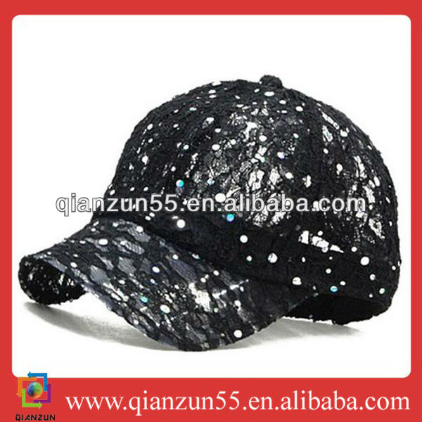 good quality fashion beach female girl cool baseball cap summer golf hat for sale