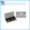 Hot Sale OEM Metal Aluminum Business Card Holder For Business Gifts