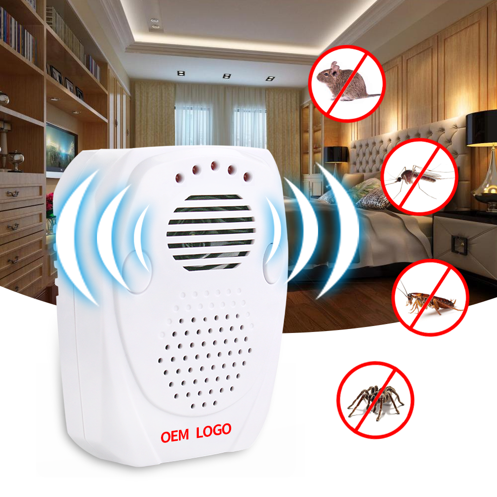 New Design Mosquito Trap Pest Control Machine Mice Control ...