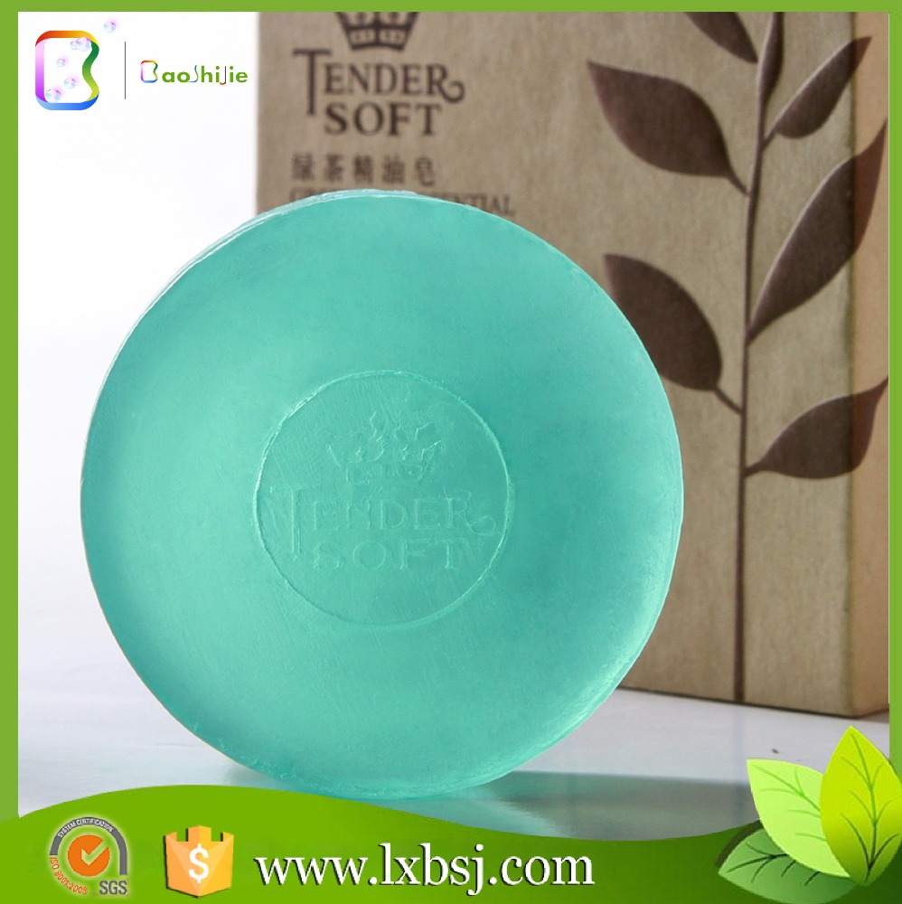 China oil tea tree soap,100%natural soap