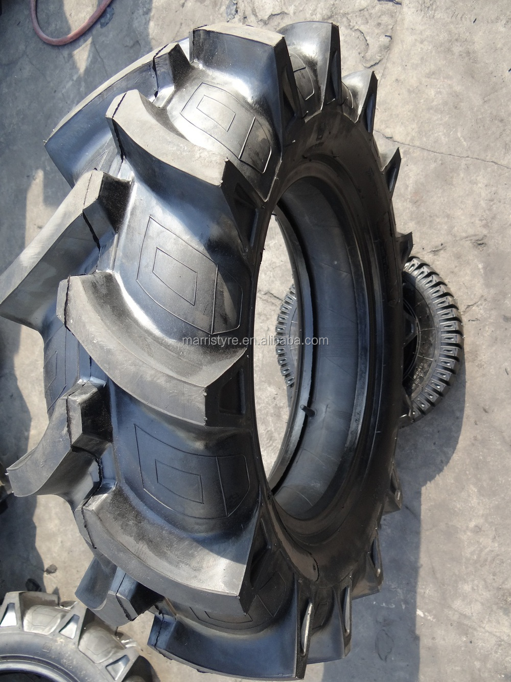 Japanese Tractor Tires : Thailand rubber material tractor tires buy
