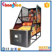 Arcade Basketball Hot Selling Electric Machine Games For Kids