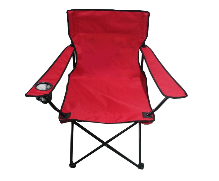 Foldable Camping Beach Chair Camp Festival Seat Fishing Chairs
