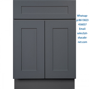 China Made American Modular Custom Cheap Kitchen Cabinets For Sale