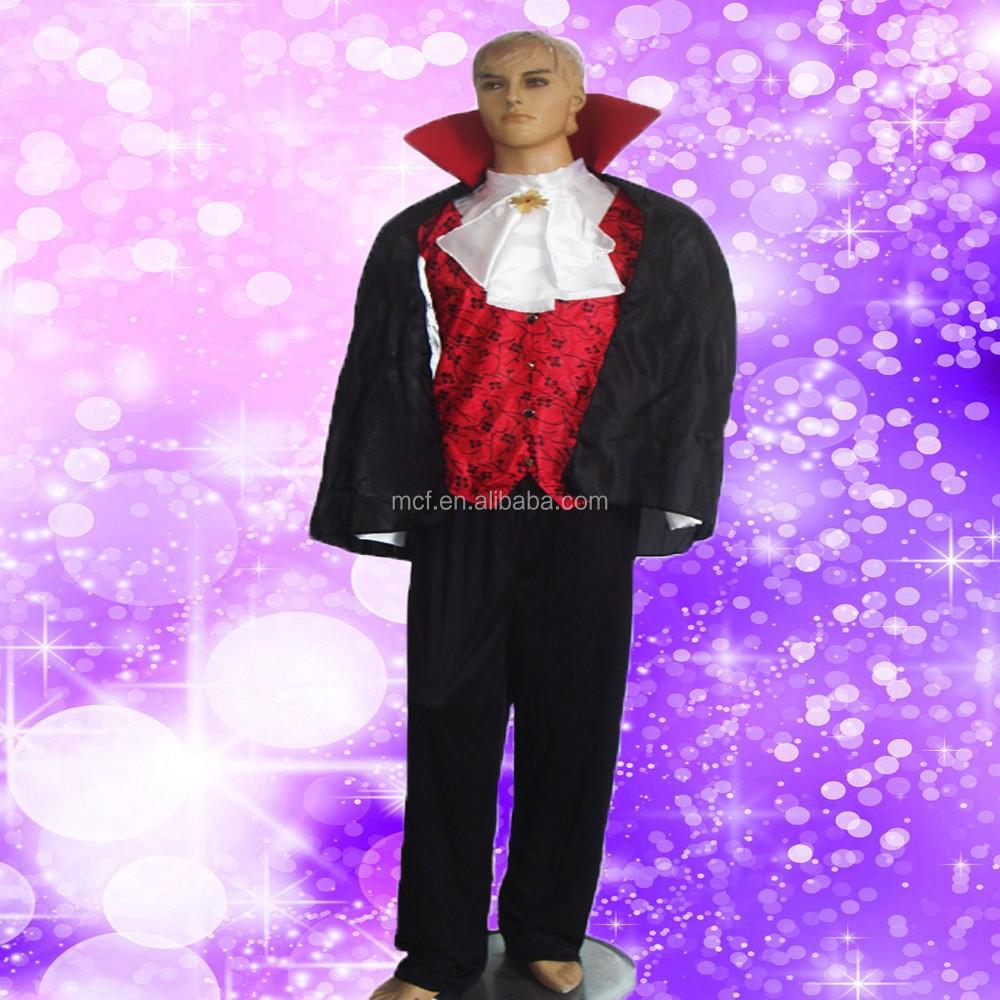 Mc-0018 Partido Carnaval Hombres Adultos Disfraces De Halloween ...