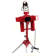 Baseball Pitching machine from Chinese supplier.