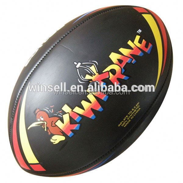 Top seller lowest price rugby ball size 5