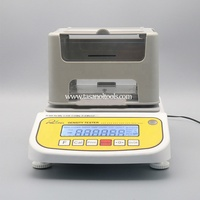 Jewelry Making Equipment Electronic Gold Purity Tester Price Gold Purity Analyzer