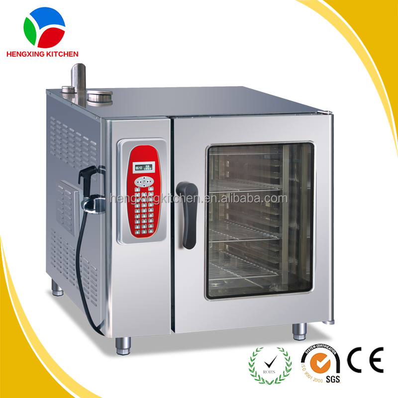 großküche elektrische kombi-dampfgarer/mikrowelle/backofen-ofen ... - Dampfgarer Großküche