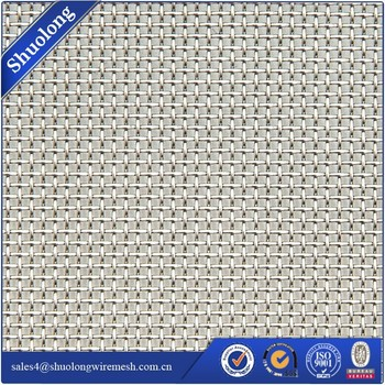 Ss Fine Screen Wire Mesh For Doors And Windows--- Iso9001 ...
