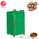 Heat pump food tray dryer hot air fruit drying machine