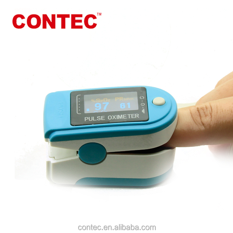 Only in Sep Hot selling pulse oximeter cms50d,finger pulse oximeter with CE&FDA approved