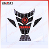 HAISSKY motorcycle parts spare Stickers Decoration for motorcycle fuel tank sticker