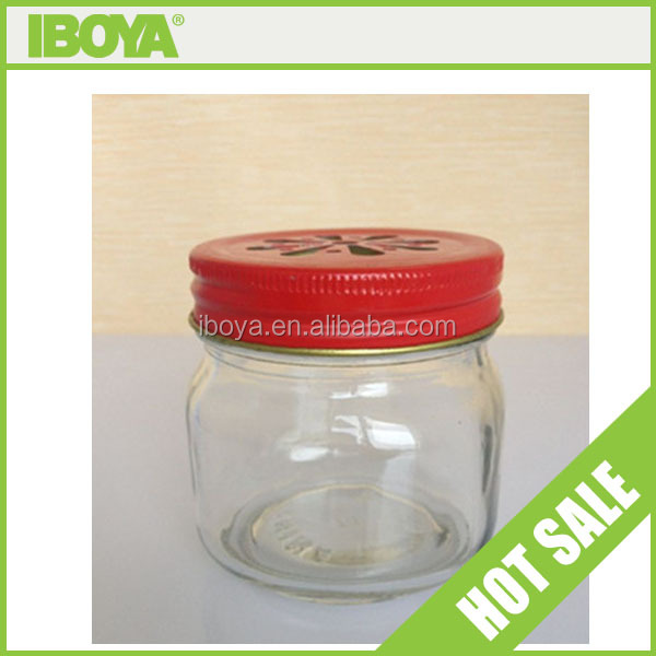 Red Glass Jars, Red Glass Jars Suppliers And Manufacturers At Alibaba.com