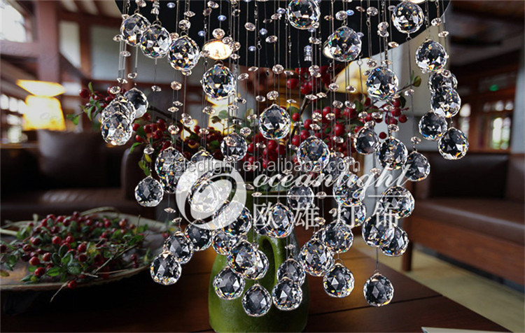 Hot Sell Drop Crystal Chandelier,Hanging Light For Living Room ...