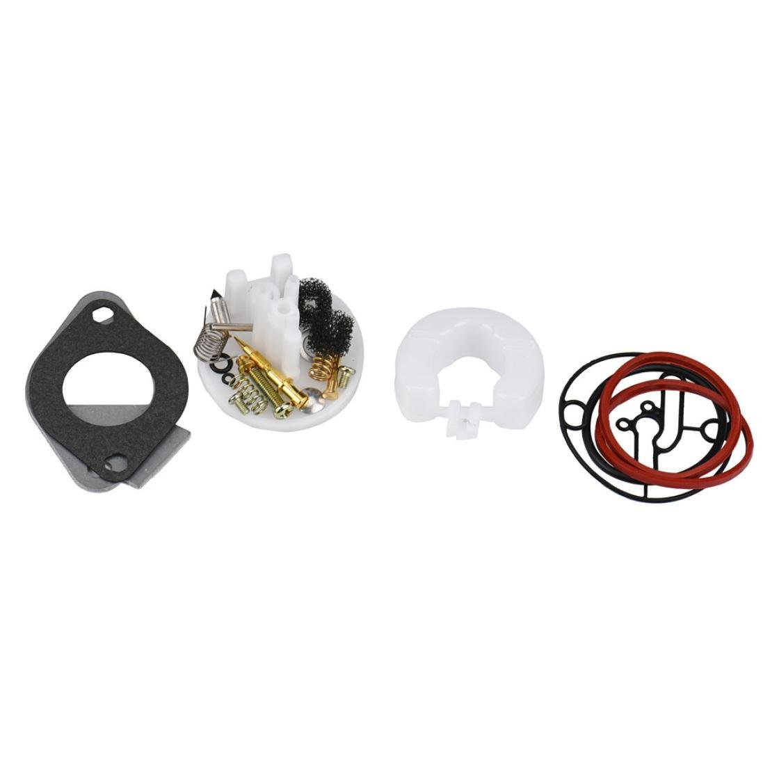 Efaster Unique For Briggs & Stratton Carburetor Rebuild Kit Master Overhaul Nikki Carbs 796184