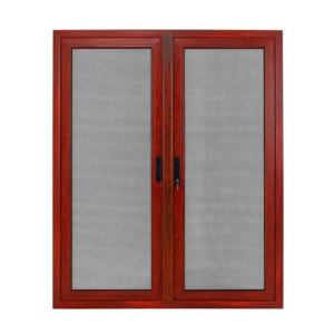 mosquito screen profile mesh for screen door with low price