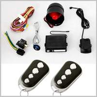 Lixing Code Alarm Car Remote Start /Security System/ motorcycle alarm