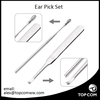 Ear Curette Earwax Removal Ear Pick, Cheap Ear Pick Set