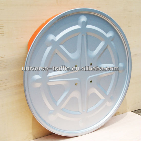 2016 New Stainless Steel Convex Mirror New Material