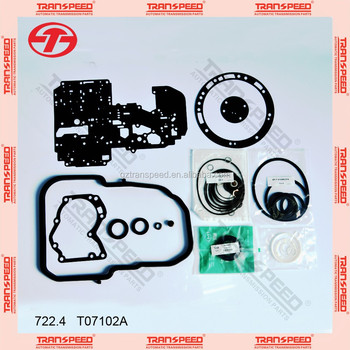 Transtar Transmission Parts >> Transpeed 722 4 Automatic Transmission Overhaul Kit For Mercedes Buy 722 4 Auto Parts Mercedes 722 4 Transtar Transmission Rebuild Kits Transtar