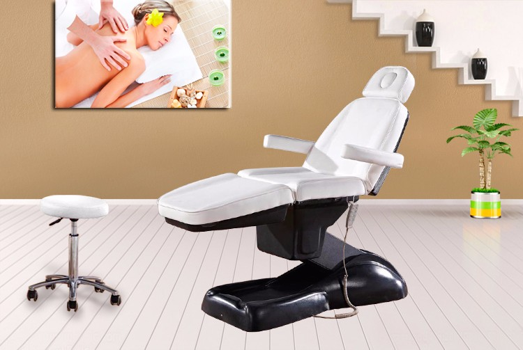 massage spa equipment beauty furniture modern massage table 8803