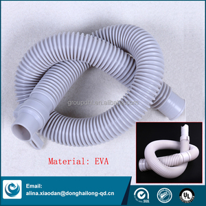 High Quality Drain Hose Haier Washing Machine Parts