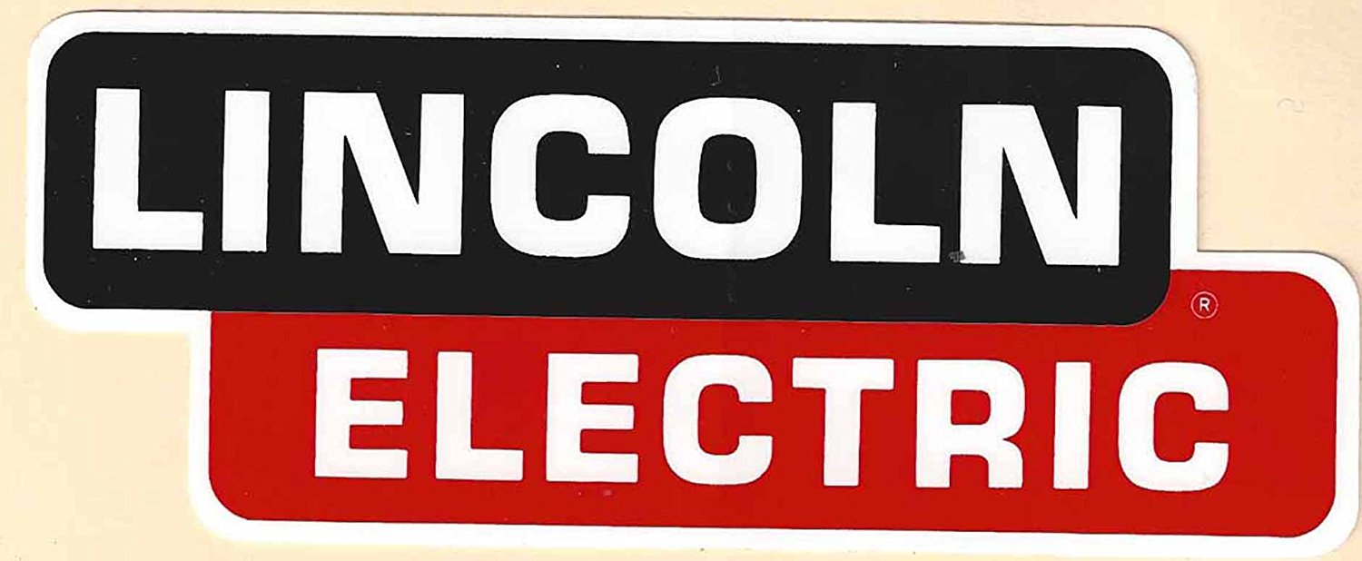 Cheap Lincoln Welder 500 Find Deals On Line At Sa 200 Radiator Get Quotations Electric Decal Sticker 18 Inches Long Size