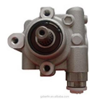Ec0732600 Steering Pump For Mazda Tribute