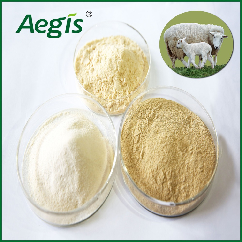 Feed Grade lysozyme enzyme as cattle feed raw material