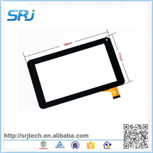 "300-N3803K-A00-V1.0 7"" Touch Screen Digitizer For Tablet CUBE U25GT Dual Core Touch Screen Digiziter Replacement Part"