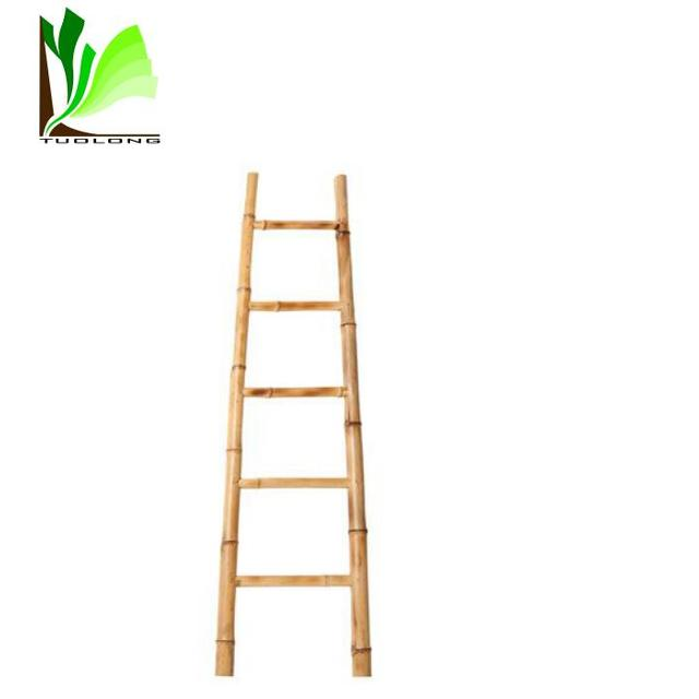 Hot Sale France Bamboo Ladder Towel Rack. bamboo ladder towel Source quality bamboo ladder towel from Global