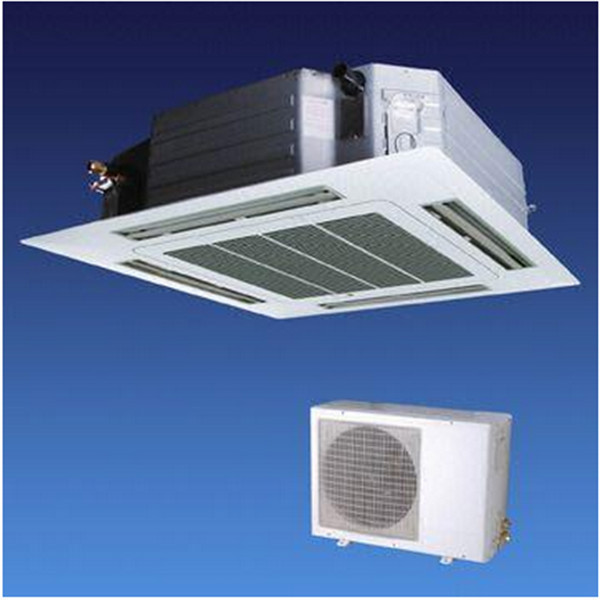 Ceiling Mounted Fan Coil Unit Cette Type Made In China