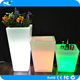 newlight remote control LED flower pot color changing LED vase light waterproof LED flower pot