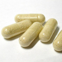 OEM private label vitamin biotin capsules