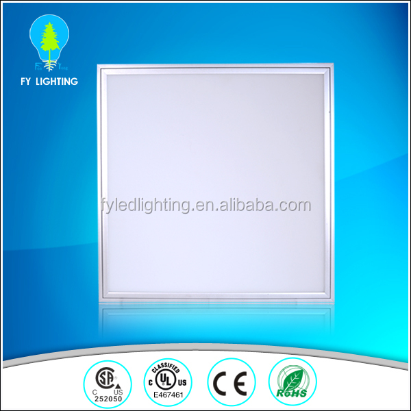 lower power consumption led ceiling panel light