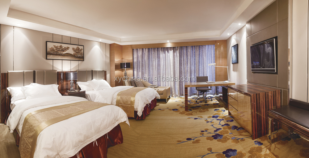 Westin Sample Hotel Room Furniture Set For Star Hotel Buy