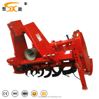 farm and small field rotary tiller cultivator from china supplier
