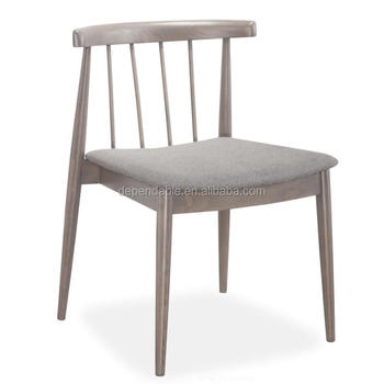Contract Furniture Danish Design Smile Side Chair Replica - Buy Side ...