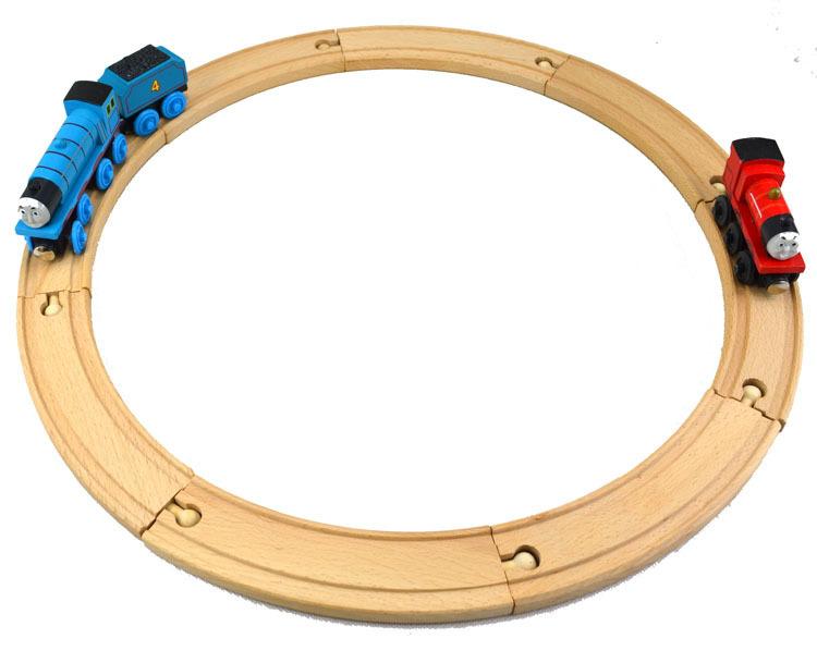 Train Track Toys 99