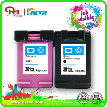 Ink Cartridge For Epson T190,Invisible Ink For Hp 301xl Chip Reset ...