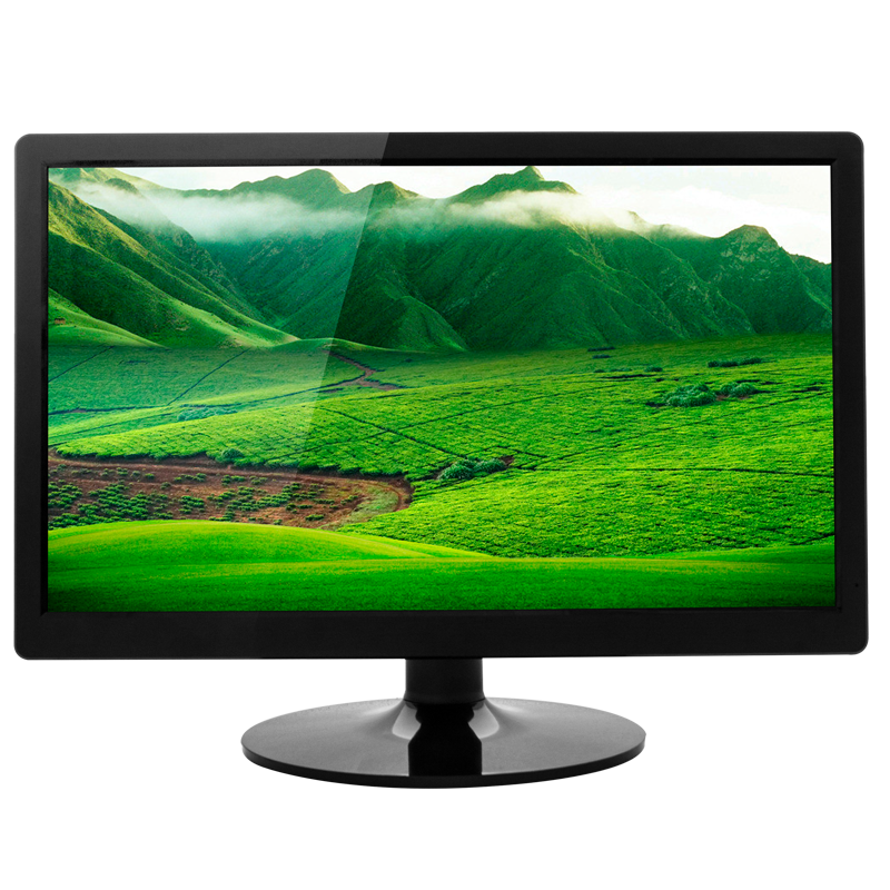 Desktop 21.5 inch tft lcd/led gaming monitor with 1080p