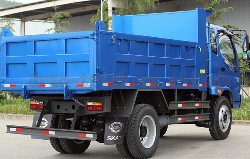 Foton 5ton Used Dump Truck For Sale Used Nissan Ud Dump